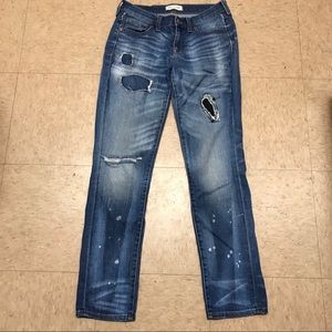 Madewell Jeans 25